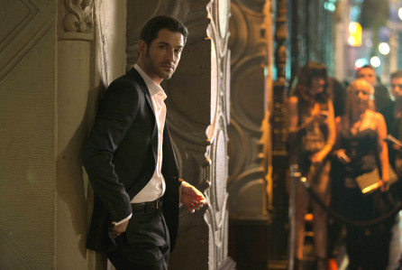 """La serie """"Lucifer"""" traslada su rodaje hasta la ciudad de Los Ángeles"""