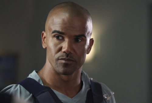 """""""Mentes Criminales"""": ¡Shemar Moore volverá para el final de la temporada 12!"""
