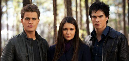 No se descarta otro spin-off de The Vampire Diaries