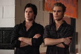 Nuevos spoilers de Nina Dobrev en el final de The Vampire Diaries