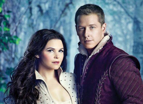 """Once Upon a Time"": ¡Dos personajes importantes no renovarán su contrato!"
