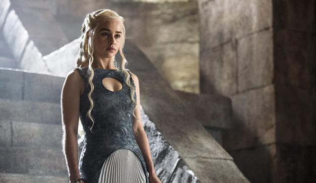 Póster de la séptima temporada de Game of Thrones