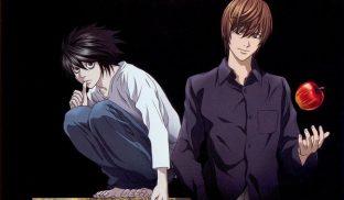 """¡Primer tráiler de la película en imagen real para el anime """"Death Note""""!"""