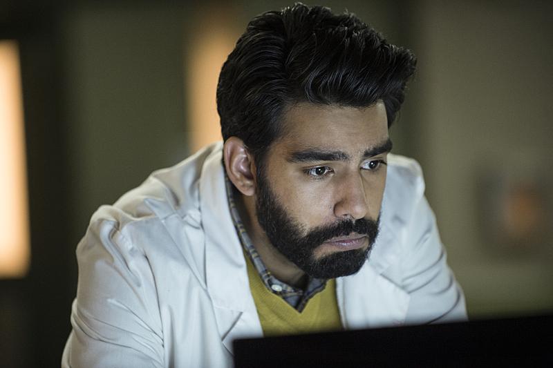 Rahul Kohli estará en la segunda temporada de Supergirl
