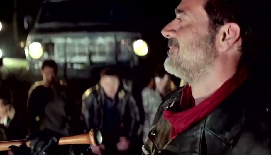 Scott Gimple habla del final de la séptima temporada de The Walking Dead
