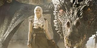 Se filtran fotos de los decorados de Game of Thrones
