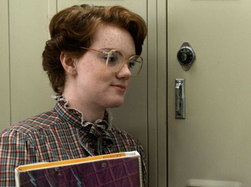 "Shannon Purser ficha por el piloto de NBC, ""Drama High"""