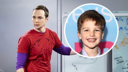 """""""The Big Bang Theory"""": ¡CBS estará al cargo del piloto sobre el spin off de la serie!"""