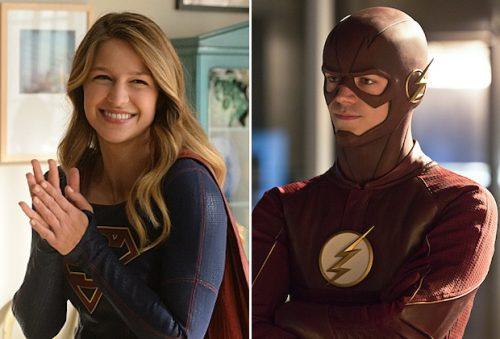 """""""Supergirl"""" + """"The Flash"""": ¡Presentamos la sinopsis del crossover musical!"""