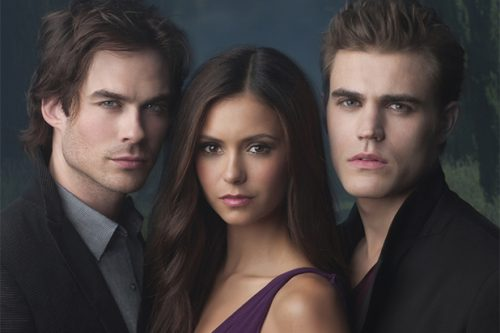 """The Vampire Diaries"": ¡Los protagonistas reaccionan ante el final de la serie!"