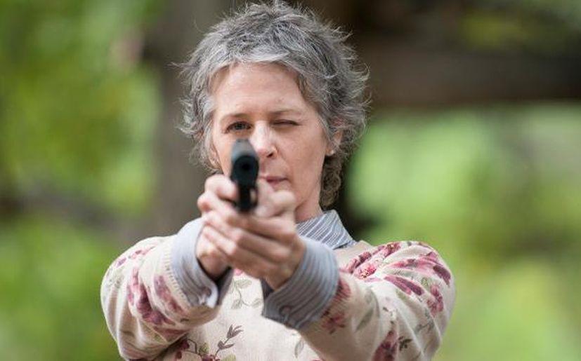 Tráiler de The Walking Dead 7x13