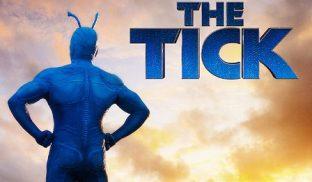 """Amazon estrenará """"The Tick"""" la comedia de superhéroes y aquí puedes ver el primer adelanto"""
