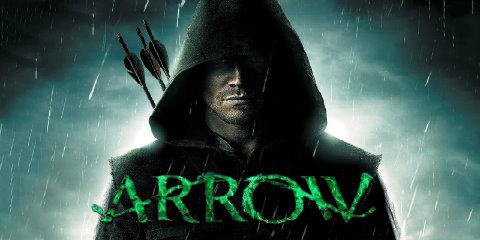 """Arrow finaliza su 5ta temporada con """"flasbacks"""" que darán sentido a toda la serie"""