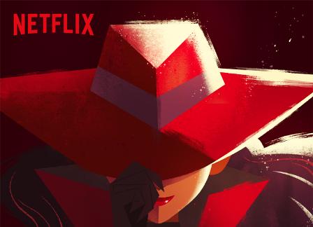 Carmen Sandiego: la historita más popular de los años 80 llegará a Netflix