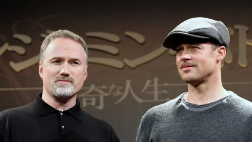 David Fincher dirigirá la película Guerra Mundial Z 2
