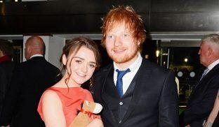 Ed Sheeran formará parte de la séptima temporada de GOT