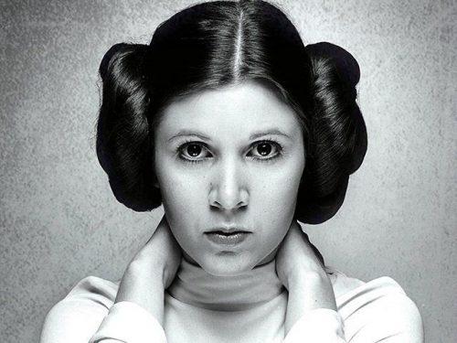 El Episodio IX de Star Wars contará con la Princesa Leia
