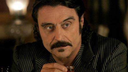 """El guion de la película 'Deadwood' """"ha sido entregado a HBO"""", dice Ian McShane"""
