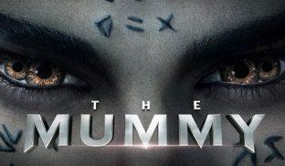 Estrenan segundo trailer de La Momia