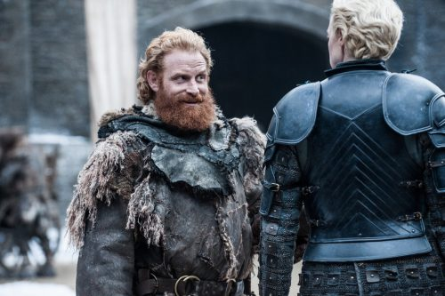 Game Of Thrones Temporada 7 - Primeras fotos