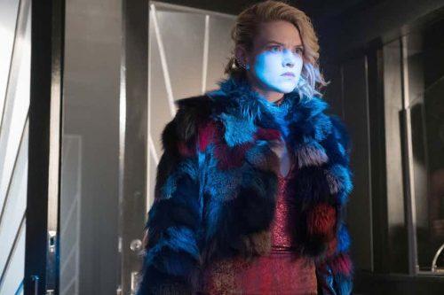 Gotham la nueva foto de Barbara Kean aumenta la intriga de si será Harley Quinn
