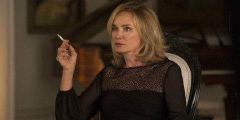 Jessica Lange podría volver a American Horror Story para su temporada 7