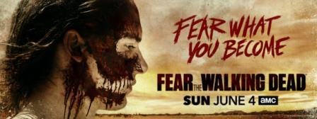 La temporada 3 de Fear the Walking Dead ya tiene poster