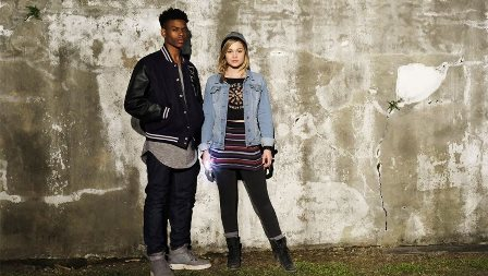 Marvel estrena primer trailer de Cloak and Dagger