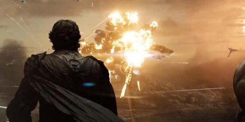 Primer tráiler de Krypton, la serie precuela de superman