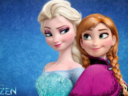 Sabías que Frozen tiene un final alternativo