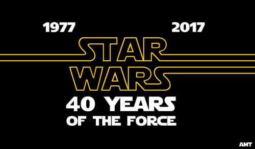 Star Wars celebrará sus 40 años premiando a sus fans