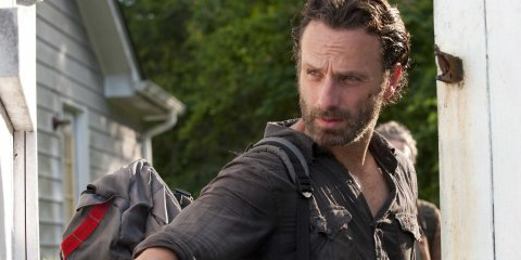 The Walking Dead: Rick está preparado para morir en la Temporada 8