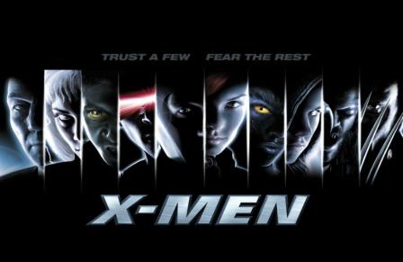 X men estrenará 3 nuevas películas en el 2018
