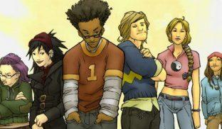 Runaways, otro comic de Marvel será una serie televisiva