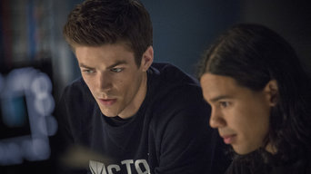 ver The Flash Temporada 1×04