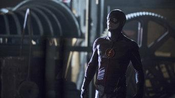 ver The Flash Temporada 1×06