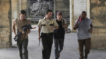ver The Walking Dead Temporada 1×03