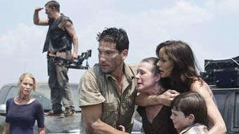 ver The Walking Dead Temporada 2×01