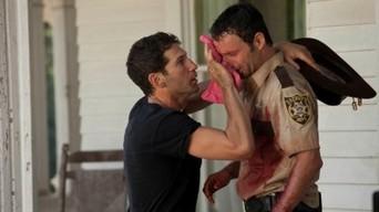 ver The Walking Dead Temporada 2×02