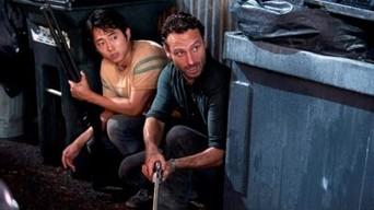 ver The Walking Dead Temporada 2×09