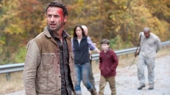 ver The Walking Dead Temporada 2×13