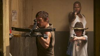 ver The Walking Dead Temporada 3×06