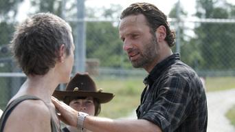 ver The Walking Dead Temporada 3×09