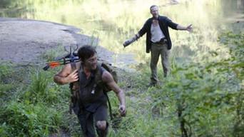 ver The Walking Dead Temporada 3×10