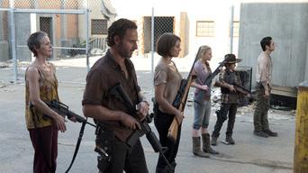 ver The Walking Dead Temporada 3×11