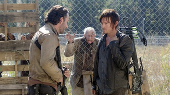 ver The Walking Dead Temporada 3×15