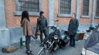 ver The Walking Dead Temporada 3×16