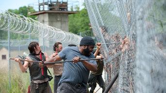 ver The Walking Dead Temporada 4×02