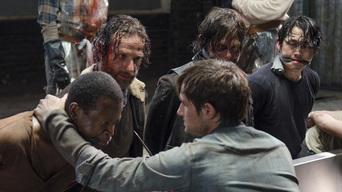 ver The Walking Dead Temporada 5×01