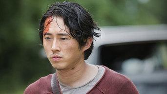 ver The Walking Dead Temporada 5×05